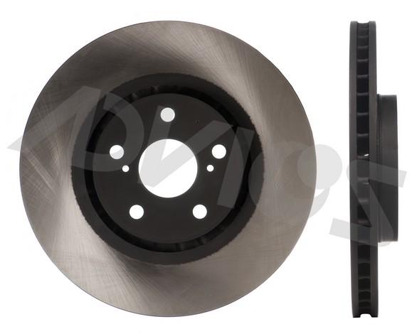 ADVICS A6F042 Disc Brake Rotor