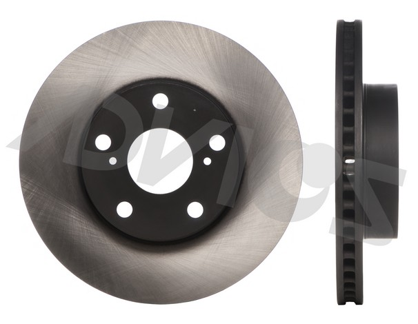ADVICS A6F056 Disc Brake Rotor