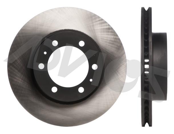 ADVICS A6F057 Disc Brake Rotor