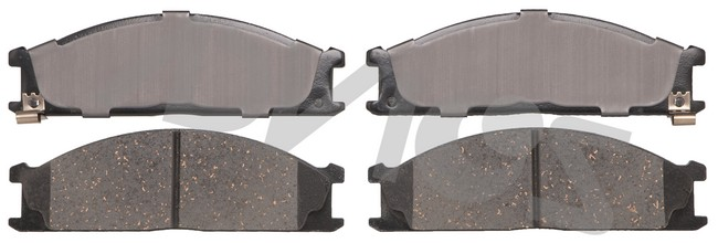 ADVICS AD0333 Disc Brake Pad Set
