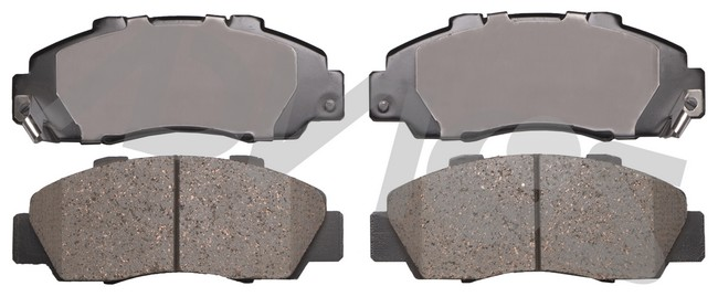 ADVICS AD0503 Disc Brake Pad Set