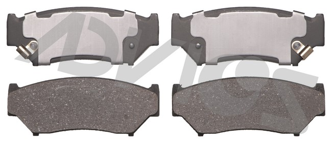 ADVICS AD0556 Disc Brake Pad Set