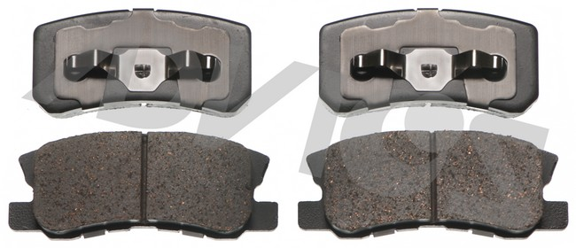 ADVICS AD0868 Disc Brake Pad Set