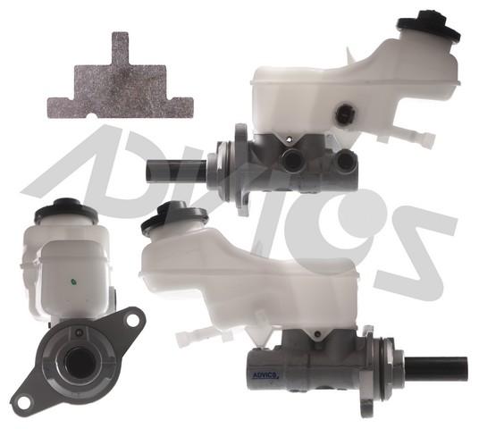 ADVICS BMTU-003 Brake Master Cylinder