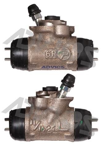 ADVICS WCT-002 Drum Brake Wheel Cylinder