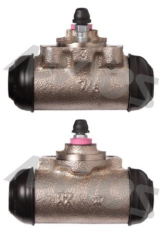 ADVICS WCT-008 Drum Brake Wheel Cylinder