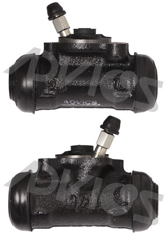 ADVICS WCT-018 Drum Brake Wheel Cylinder