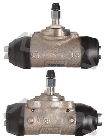 ADVICS WCT-027 Drum Brake Wheel Cylinder