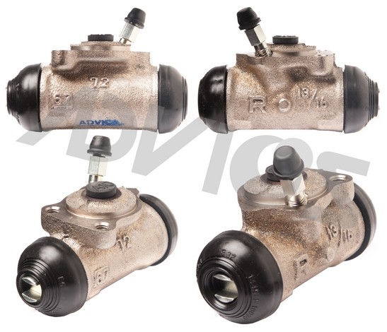 ADVICS WCT-038 Drum Brake Wheel Cylinder