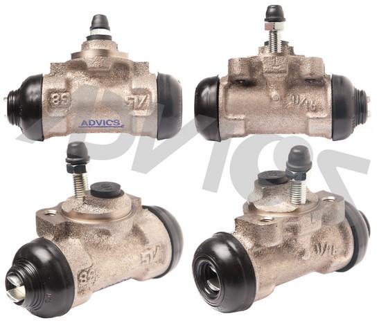 ADVICS WCT-039 Drum Brake Wheel Cylinder