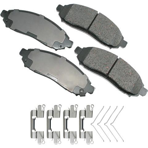 ProACT ACT1094 Disc Brake Pad Set
