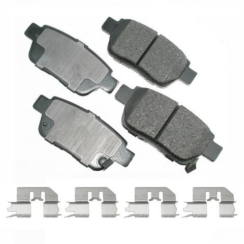 ProACT ACT1103 Disc Brake Pad Set
