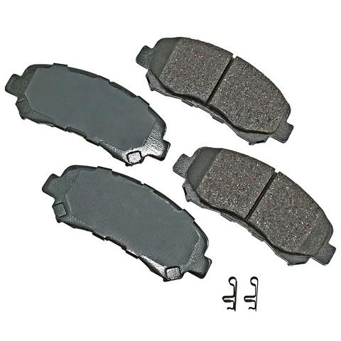 ProACT ACT1338 Disc Brake Pad Set