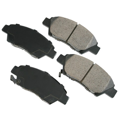 ProACT ACT1394 Disc Brake Pad Set