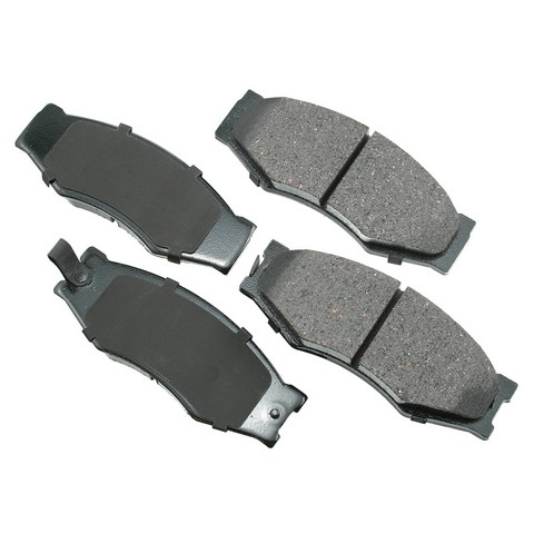 ProACT ACT266 Disc Brake Pad Set