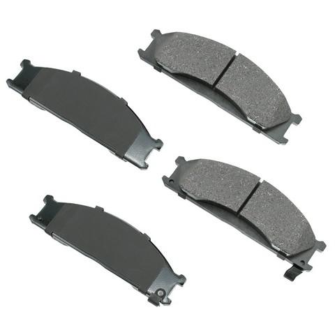 ProACT ACT333 Disc Brake Pad Set