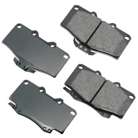 ProACT ACT436 Disc Brake Pad Set