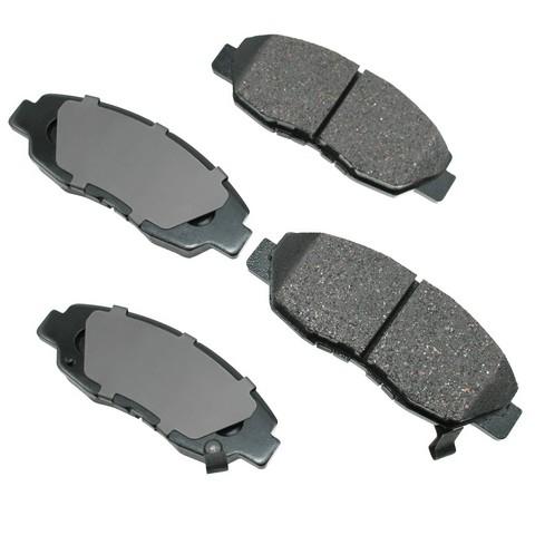 ProACT ACT465A Disc Brake Pad Set