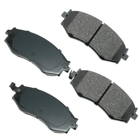 ProACT ACT485 Disc Brake Pad Set