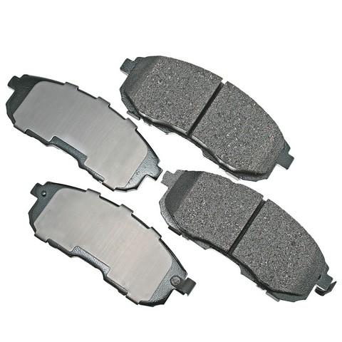 ProACT ACT526 Disc Brake Pad Set