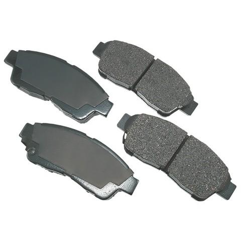 ProACT ACT562 Disc Brake Pad Set