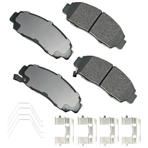 ProACT ACT787A Disc Brake Pad Set