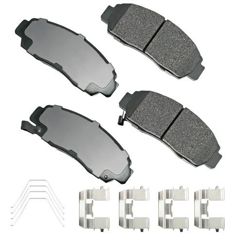 ProACT ACT787B Disc Brake Pad Set