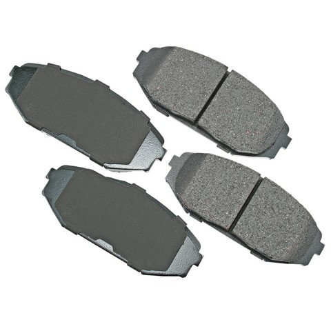 ProACT ACT793 Disc Brake Pad Set