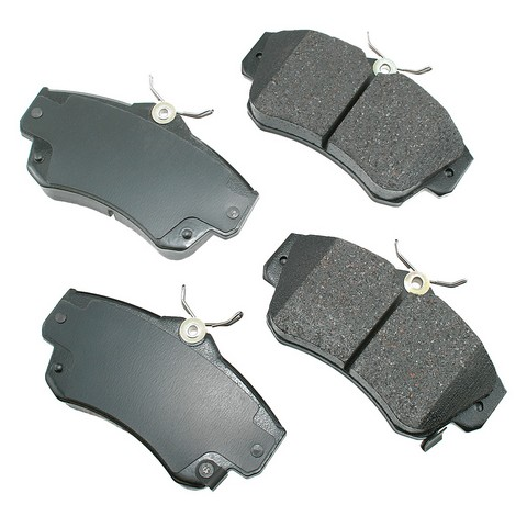 ProACT ACT841 Disc Brake Pad Set