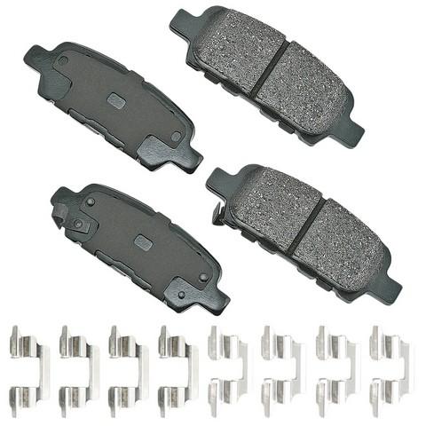 ProACT ACT905A Disc Brake Pad Set