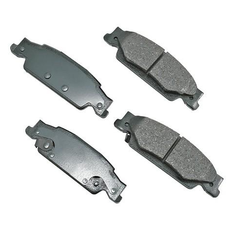 ProACT ACT922 Disc Brake Pad Set