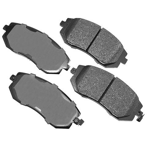 ProACT ACT929 Disc Brake Pad Set