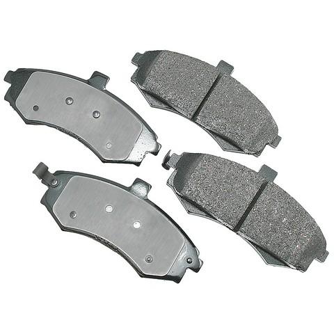 ProACT ACT941 Disc Brake Pad Set