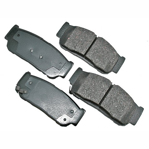 ProACT ACT954 Disc Brake Pad Set