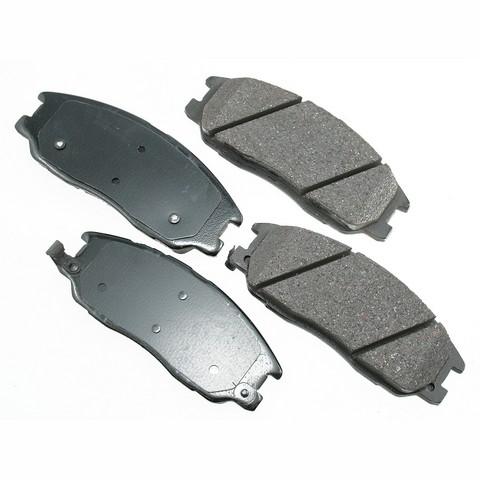 ProACT ACT955 Disc Brake Pad Set