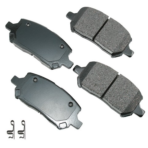 ProACT ACT956 Disc Brake Pad Set