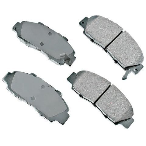 ProACT ACT503 Disc Brake Pad Set