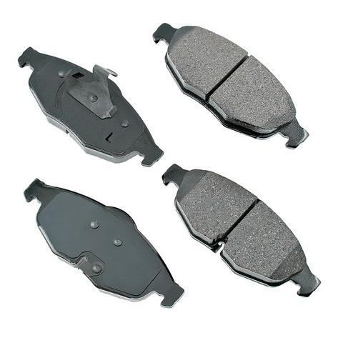 ProACT ACT869 Disc Brake Pad Set