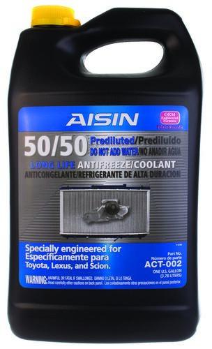 AISIN ACT-002 Engine Coolant / Antifreeze