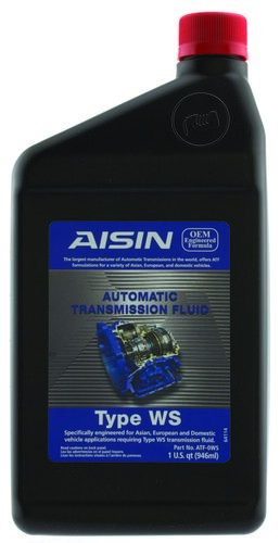 AISIN ATF-0WS Automatic Transmission Fluid