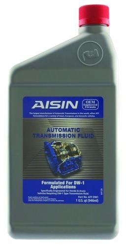 AISIN ATF-DW1 Automatic Transmission Fluid