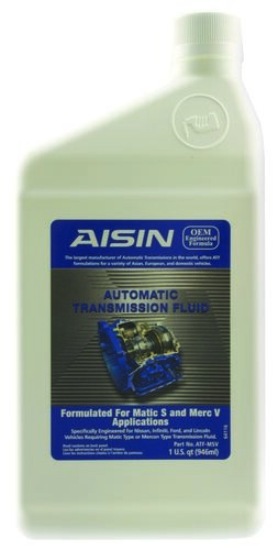 AISIN ATF-MSV Automatic Transmission Fluid