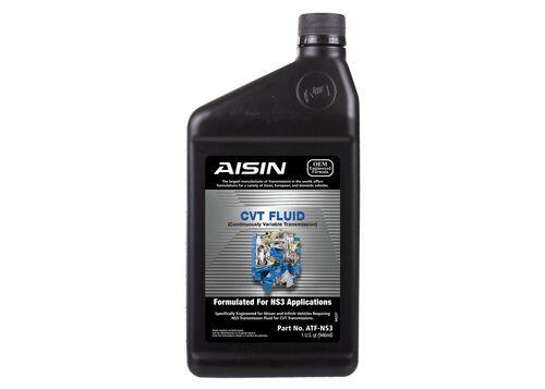 AISIN ATF-NS3 Automatic Transmission Fluid