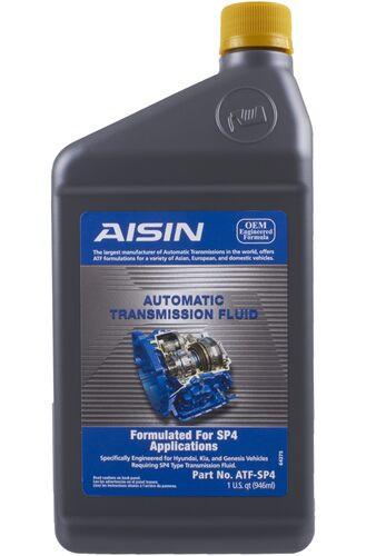AISIN ATF-SP4 Automatic Transmission Fluid