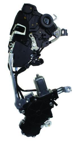AISIN DLT-106 Door Lock Actuator Motor