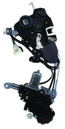 AISIN DLT-111 Door Lock Actuator Motor