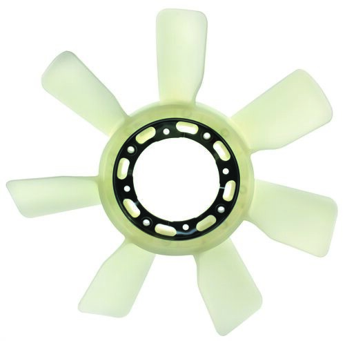 AISIN FND-002 Engine Cooling Fan Blade