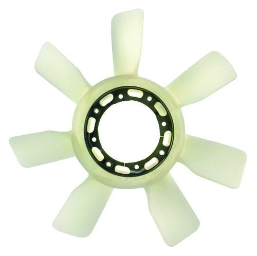 AISIN FNM-011 Engine Cooling Fan Blade