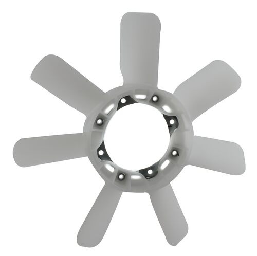 AISIN FNT-003 Engine Cooling Fan Blade