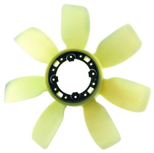 AISIN FNT-012 Engine Cooling Fan Blade